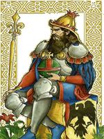 arcano el emperador