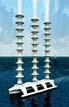 barcos de propulsión